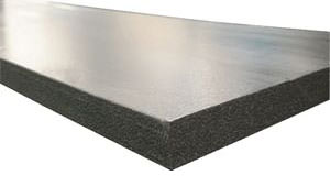 SilverGlo™ crawl space wall insulation available in Blacklick