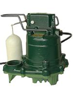 cast-iron zoeller sump pump systems available in Blacklick, Ohio